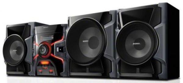 Sony MHC-GPX5
