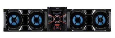 Sony MHC-GPX7