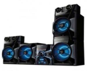 Mini System Sony MHC-GPX8 1200W RMS