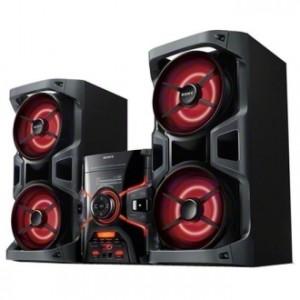 Mini System Sony MHC-GPX7 1100W RMS
