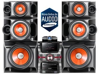 Mini System Samsung MX-D870-zd