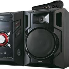 Philips PH650 600W RMS