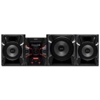 Mini System Sony MHC-GPX5 900W RMS