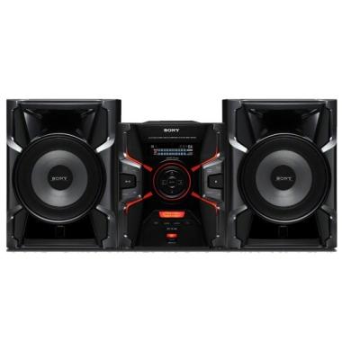 Mini System Sony MHC-GPX3 760W RMS