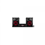 Mini System Sony Genezi FST-SH2000 1500W RMS