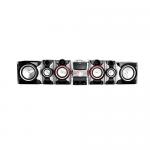 Mini System Samsung MX-E870 1500W RMS