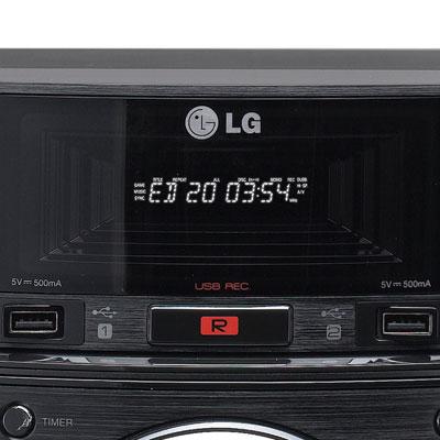 Visor LG CM4320