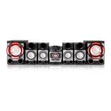 Mini System Lg CM9520 1700W RMS