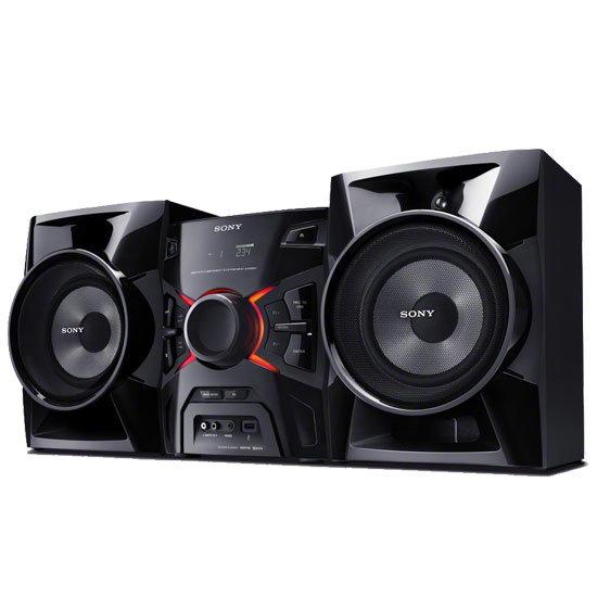 Mini System Sony MHC-EX880 400W RMS