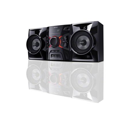 Sony MHC-EX660
